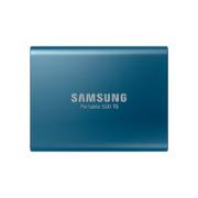 SAMSUNG 三星 T5 移动固态硬盘 500GB