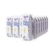 Theland 纽仕兰 全脂纯牛奶 250ml*24盒