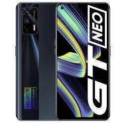 realme 真我 GT Neo 5G智能手机 8GB 128GB 骇客黑