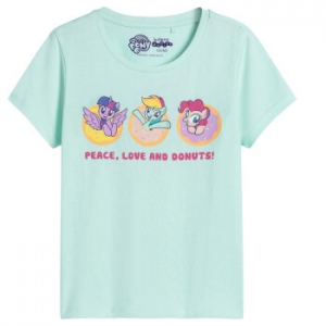 PLUS会员:Baleno 班尼路 儿童短袖T恤*2件