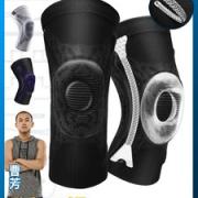 CBA赞助商 维动 专业运动健身护膝1双5.9元包邮