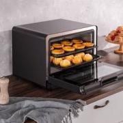 聚划算百亿补贴:Midea 美的 PS2020 蒸烤箱一体机980元包邮(需用券)