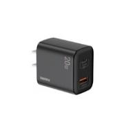 REMAX 睿量 RP-U64 PD充电器 20W¥26.00 比上一次爆料降低 ¥0.5