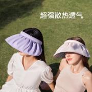 Beneunder 蕉下 4897051967309-385481 女士太阳帽子