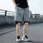Lee Cooper  运动裤  男士五分裤 MD8DWN1618-A48元(需运费)