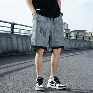 Lee Cooper  运动裤  男士五分裤 MD8DWN1618-A