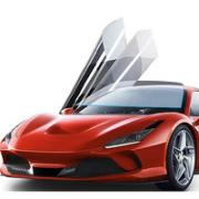 Johnson 强生膜 领悟系列 汽车贴膜 前挡 轿车适用