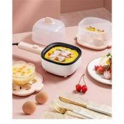 Joyoung 九阳 SK03B-GS110 多功能煮蛋器 单层