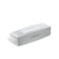 BOSE 博士 SoundLink mini II 特别版 2.0 蓝牙音箱 银色