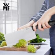 PLUS会员:WMF 福腾宝 class line 中式厨师刀54元包邮(双重优惠)