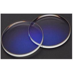 ZEISS 蔡司 1.67非球面佳锐冰蓝膜眼镜片 赠康视顿170以内镜框