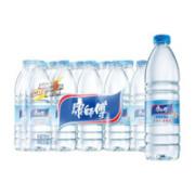 PLUS会员!康师傅 包装饮用水 550ml*12瓶
