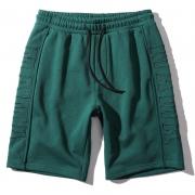TONLION 唐狮 624210092448 男士短裤*2件52元包邮(26元/件)