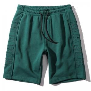 TONLION 唐狮 624210092448 男士短裤*2件