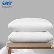 SOMERELLE 安睡宝 立体高弹多功能枕芯 48*74cm*一对装¥34.00 4.7折