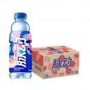 88VIP:Mizone 脉动 功能饮料 桃子口味 600ML*15瓶*3件144.42元包邮+539淘金币(合48.14元/件)