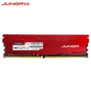 JUHOR 玖合 星辰 DDR4 3000 台式机内存条 16GB