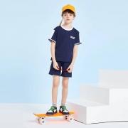SNOOPY 史努比 儿童运动套装29元