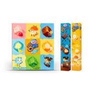 Nestlé 雀巢 8次方冰淇淋 10支装 844g¥45.65 3.3折