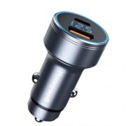 PD/QC超级快充!Honeywell霍尼韦尔HZDE2 快充版车载充电器