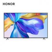 HONOR 荣耀 智慧屏X1系列 LOK-360S 液晶电视 65英寸 4K