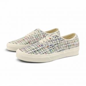 VANS 范斯 Authentic VN0A5KS96SV 中性款低帮帆布鞋