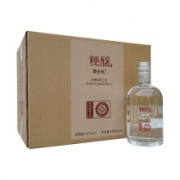 PLUS会员:青小乐 粳醸浓香型白酒 52度 500ml*6瓶79元包邮(双重优惠)