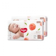 HUGGIES 好奇 铂金装 婴儿纸尿裤 M 120片¥104.42 4.4折 比上一次爆料降低 ¥18.98