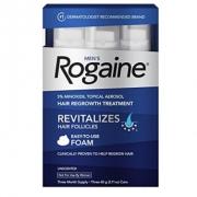 Rogaine是什么牌子?