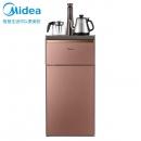 Midea 美的 YR1609S-X 家用下置式 多功能智能自主控温 立式温热型饮水机