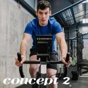 Concept 2是什么牌子?