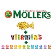 Moller's是什么牌子?