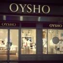 oysho是什么牌子?