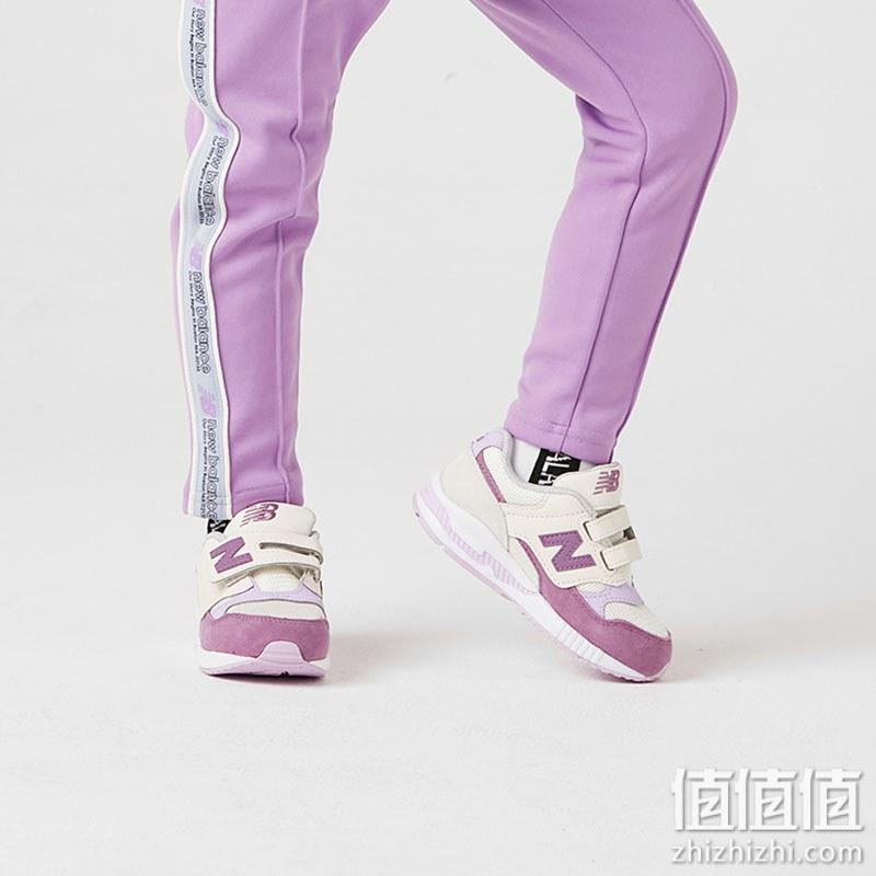 New Balance 网面透气学步鞋