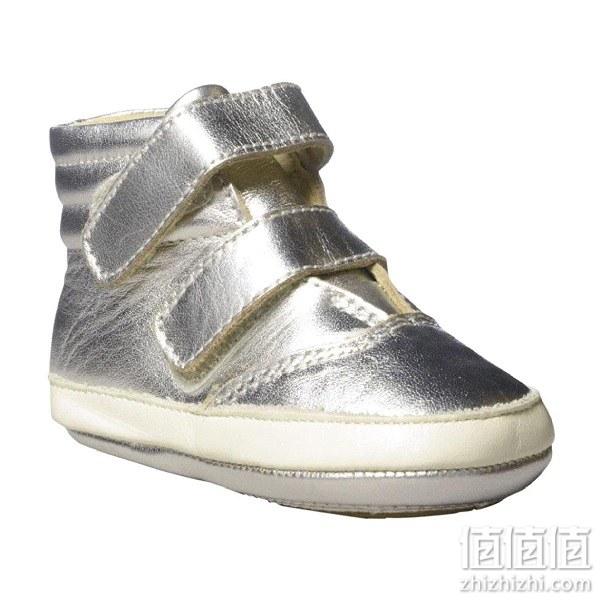 OLD SOLES手工精致学步鞋