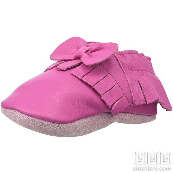 Shooshoos 手工学步鞋