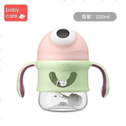 babycare 婴儿学饮杯 220ml
