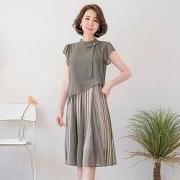 XIANGYAN 香颜 XYAKC2163 女士连衣裙118.5元 (包邮,需用券)