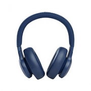 JBL 杰宝 LIVE660NC 头戴式蓝牙耳机