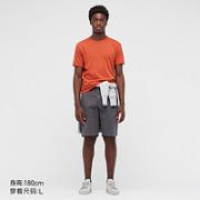 UNIQLO 优衣库 441596 男士T恤¥33.00 10.0折 比上一次爆料降低 ¥2