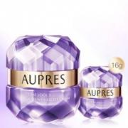 PLUS会员:AUPRES 欧珀莱 小紫钻时光锁抗皱紧实眼霜 20g(赠 同款16g+胶原水50ml+乳40ml+紧肤霜5g+按摩仪)