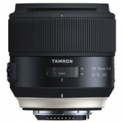TAMRON 腾龙 F012 SP 35mm F1.8 Di VC USD 标准定焦镜头 尼康卡口 67mm