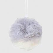 grace 洁丽雅 双色沐浴球 单个 随机赠送1个