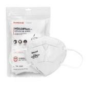 Honeywell 霍尼韦尔 H910Plus KN95口罩 50只¥68.40 比上一次爆料降低 ¥24.6