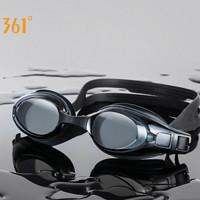 361° SLY196020-1 男女高清防水近视泳镜