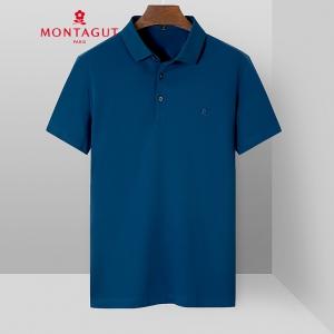 MONTAGUT 梦特娇 1KT221230E 男士Polo衫