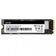 PLUS会员:Lexar 雷克沙 NM610 M.2 NVMe 固态硬盘1TB569元包邮(需用券)