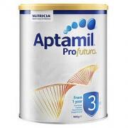 Aptamil 爱他美 澳洲白金版 婴幼儿奶粉 3段 900g*6罐