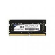 15日0点:GLOWAY 光威 战将系列 DDR4 3200MHz 黑色 笔记本内存 8GB