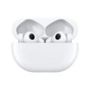 HUAWEI 华为 FreeBuds Pro 入耳式耳机 无线充版 陶瓷白